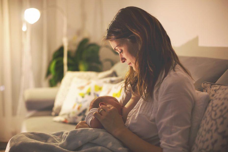 bienfaits de l'allaitement maternel